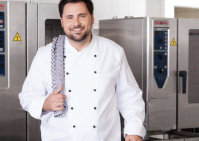 Gastronomie und Hotellerie