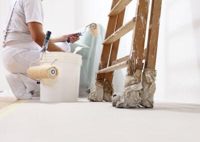 Maler und Gipser
